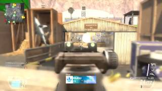 Stop The Complaining About COD! : BO2 37-2 Kill Confirmed On Standoff (MP7 Gameplay)