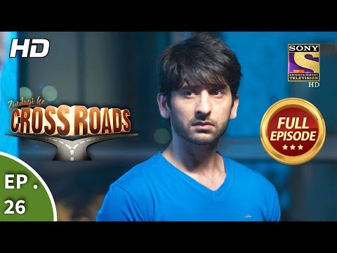 Crossroads  Ep 26  Full Episode 2nd August, 2018