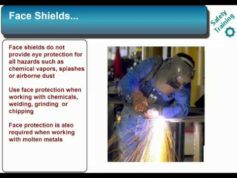 PPE - Safety Training Video Course - SafetyInfo.com