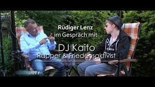 Rüdiger Lenz im Gespräch mit DJ Kaito | Nichtkampf.tv