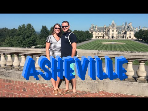 Things to Do in Asheville, NC