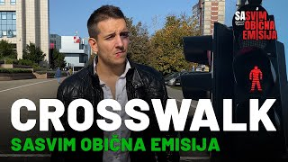SOE | CROSSWALK