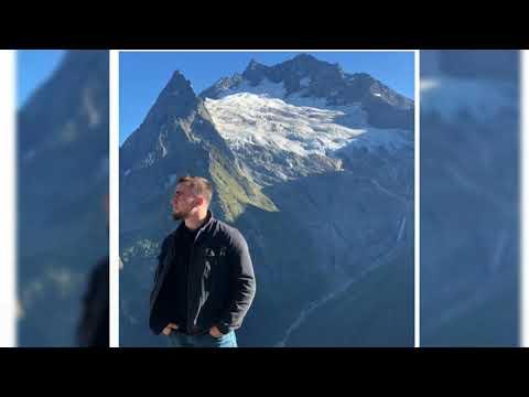 Султан Лагучев- Скучает осень| Премьера трека 2021