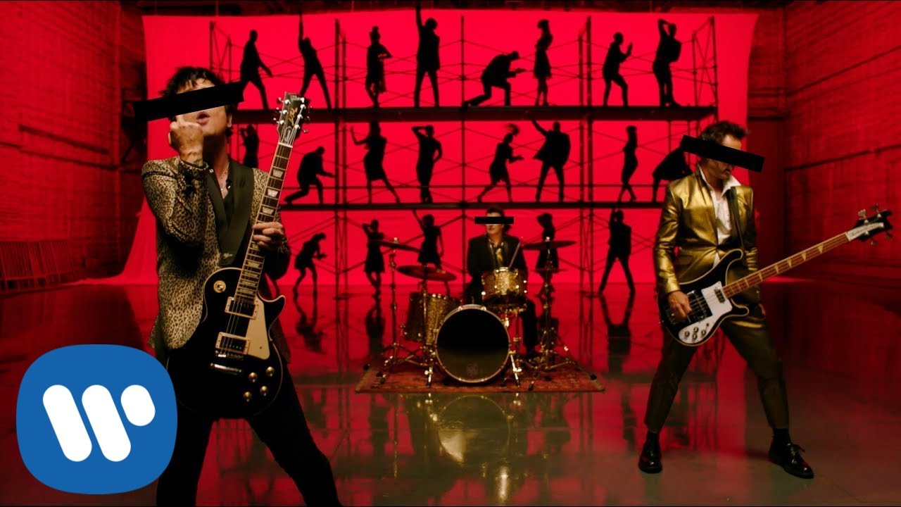 Green Day - Father Of All… (Official Music Video) #1