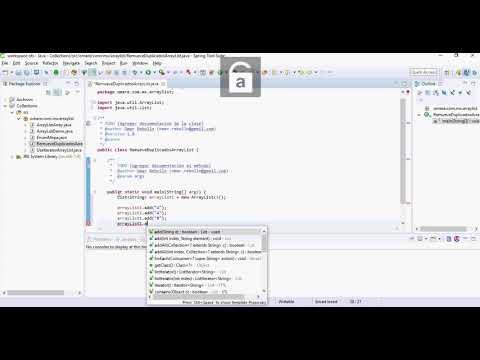 programacion-java---arraylist-remueve-duplicados