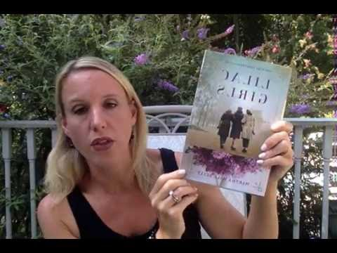Book Review: THE LILAC GIRLS