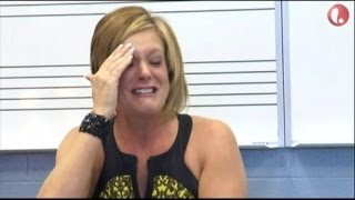 'Dance Moms' Star Charged With Assault on Coach Abby Lee Miller | Good Morning America | ABC News