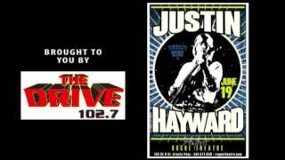 Evening of HOPE with Justin Hayward Radio Spot