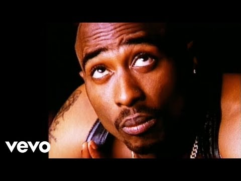 2Pac - Changes (Official Music Video) ft. Talent