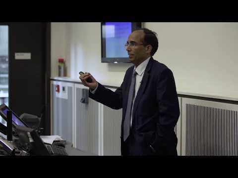 Type 2 diabetes in South Asian's: Achieving control in general practice - Dr Kesar Sadhra