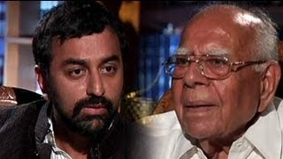 Too many aspiring Prime Ministers in the Opposition: Ram Jethmalani to NDTV