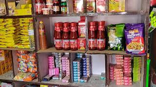 Indian Grocery Store In India !