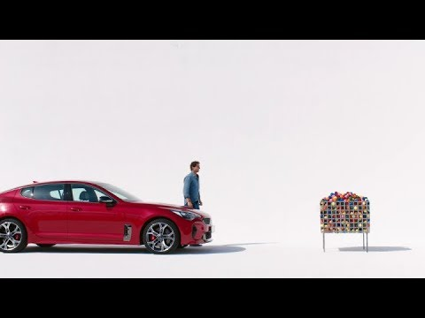 Australian Open Commercial With Kia And Rafael Nadal The Drive