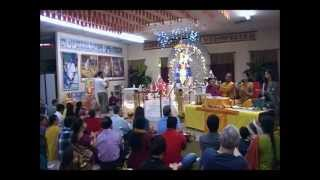 Diwali Reflections on Mahalaxmi