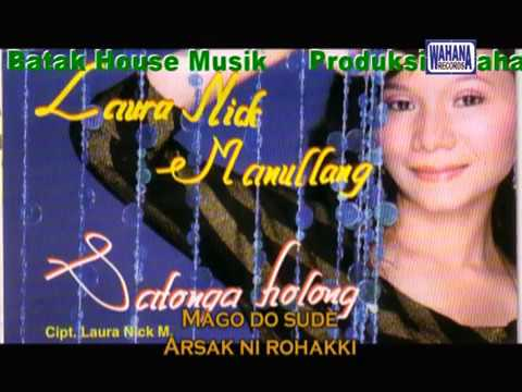 Laura Manullang - Haholongi au