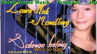 Gambar cover Laura Manullang - Haholongi au