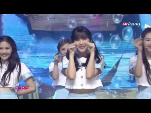 Arin Oh My Girl — aing compilation.♡