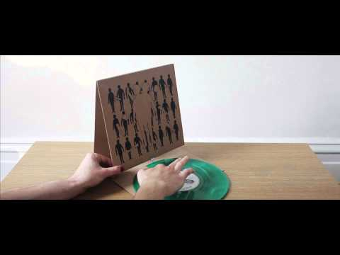 Pictogram X The Death of Pop - DIY EP - Working Demonstration
