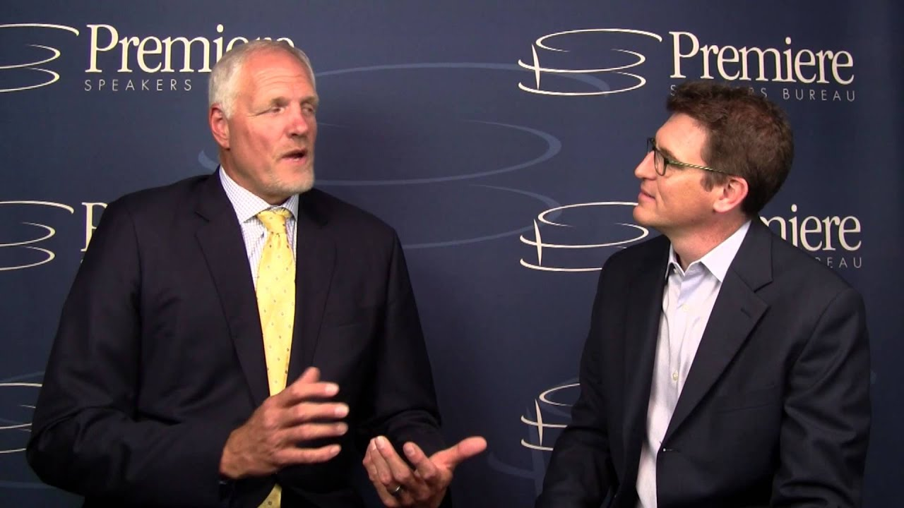 Mark Eaton Interview Protect the Paint
