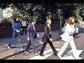 Gambar cover Abbey Road photo shoot