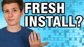 Windows 10: Should You Upgrade or Clean Install?