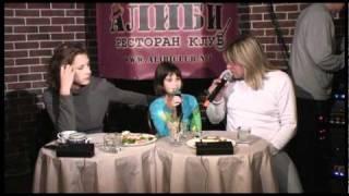 1.Ирина Горбачёва,Анфиса Вистингаузен.Компенсация
