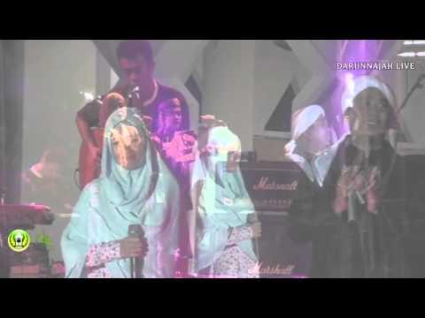 Opick feat Dinar Nursyfa- Maha Melihat I 54 tahun pesantren darunnajah