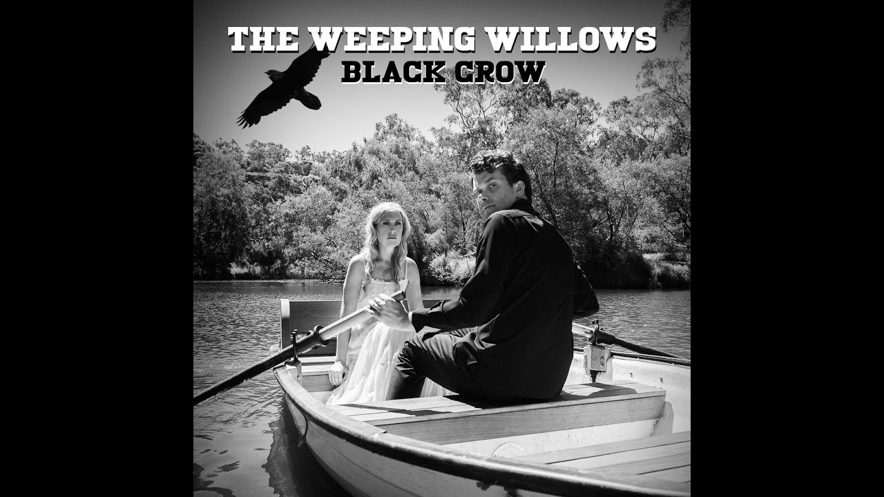 The Weeping Willows joins Tracy & the Big D on Fraser Coast FM, April 2021