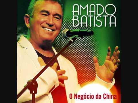 Amado Batista - És O Meu Amor
