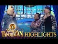 Tawag ng Tanghalan: Vice Ganda shares a story about their after-party celebration