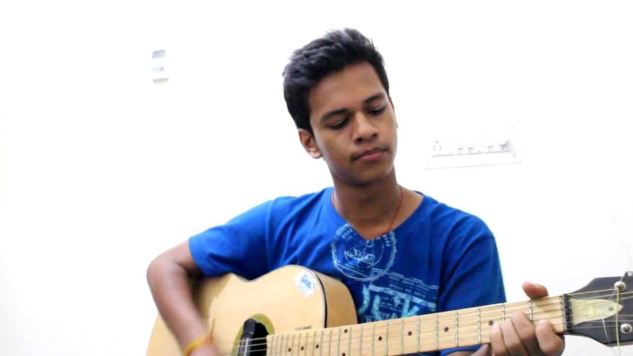 In Dino Metro Guitar Cover Youtube