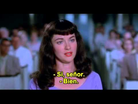 Bettie Page: la chica de las revistas | Mary Harron | 2005