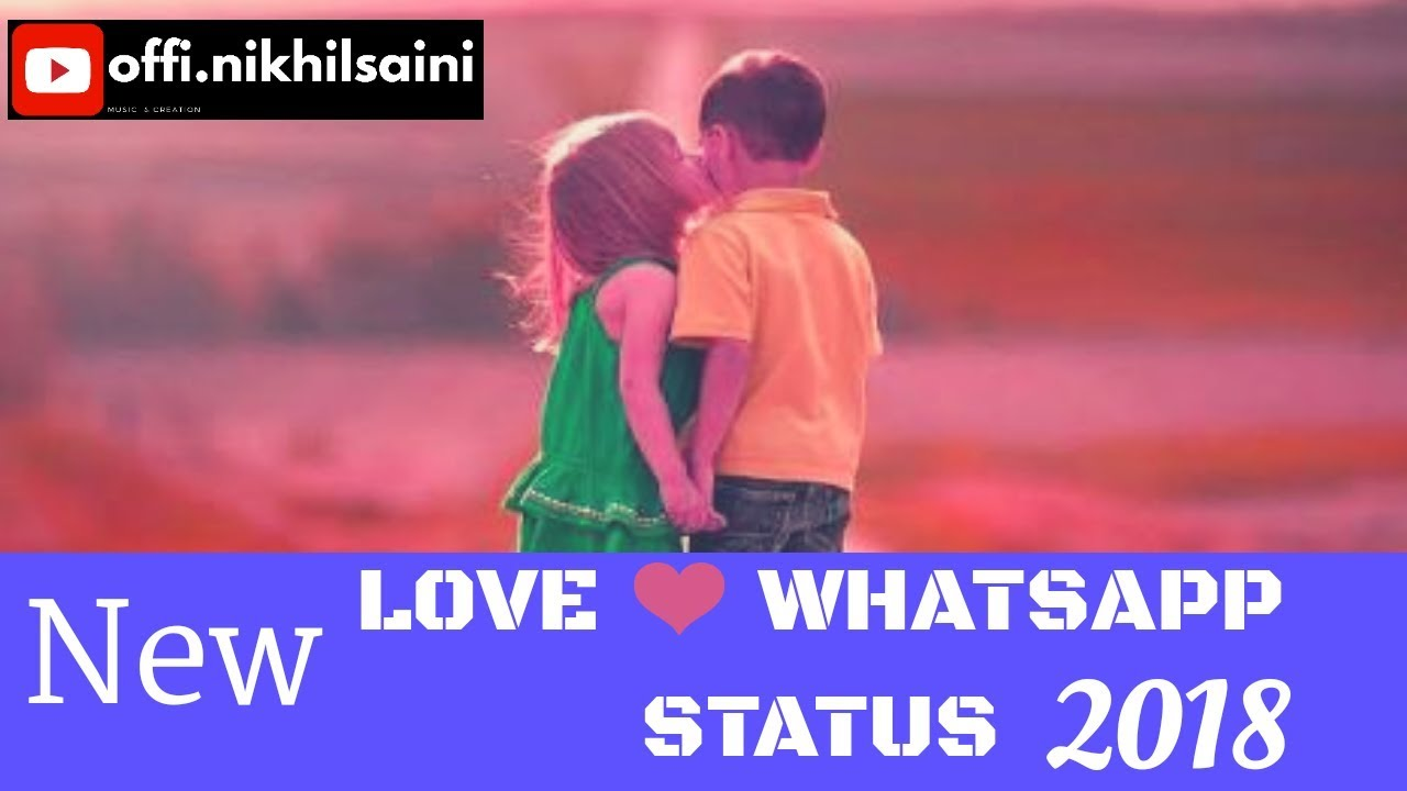 6268bba6e59b Love Whatsapp status video | Udja Kale Kawan | Emotional status ...