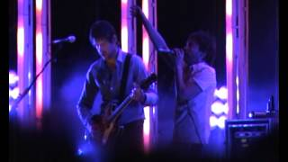 Radiohead - A Wolf At The Door - live in Milan 2008.06.2012 (multicam)