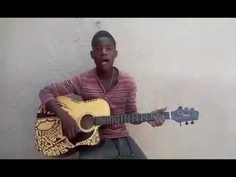Acoustic je bois plus (REVOLUTION)