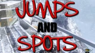 Black Ops_ Jumps & Spots on Summit