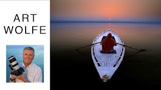 Art Wolfe Interview - Travel Photography