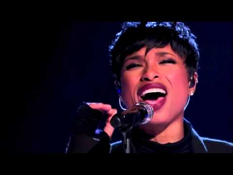 Adele Rock 2015 - - Jennifer Hudson - Hallelujah (live) new hd