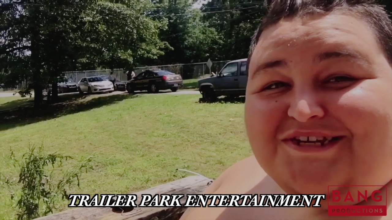 COMEDIAN GORDO LOCO: TRAILER PARK ENTERTAINMENT - FUNNY LAUGH COMEDY