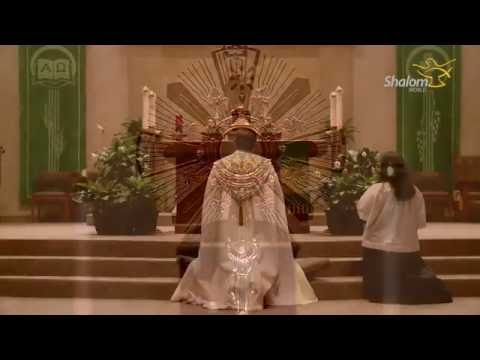 Eucharistic Adoration: St. Stephen Catholic Church