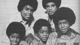 Jackson Five Interview (1973) - Part 2