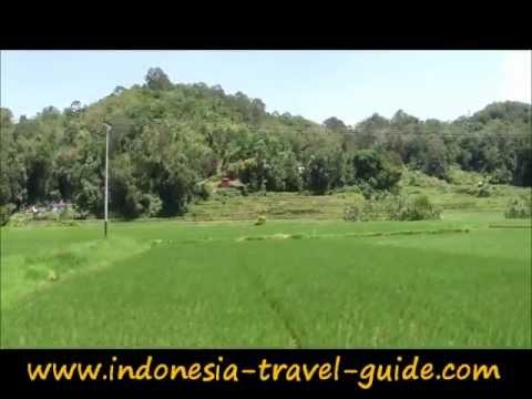 Wisata Tana Toraja, Sa'dan To'barana
