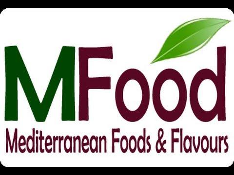 MFood Andalusian Distributor of Mediterranean Food