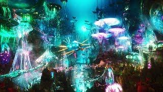 Kingdom of Atlantis | Aquaman [4k, IMAX]