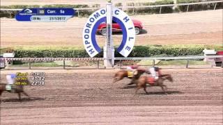 Vidéo de la course PMU PREMIO EPOPEYA