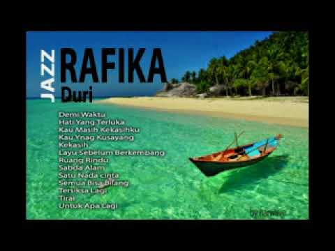 Jazz Indonesia Rafika Duri