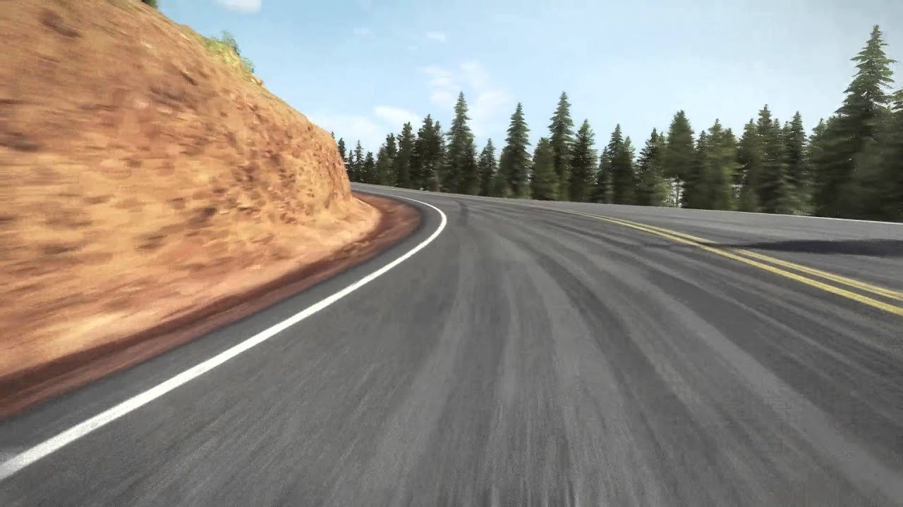 dirt rally pikes peak world record peugeot 405 t16 onboard youtube. Black Bedroom Furniture Sets. Home Design Ideas