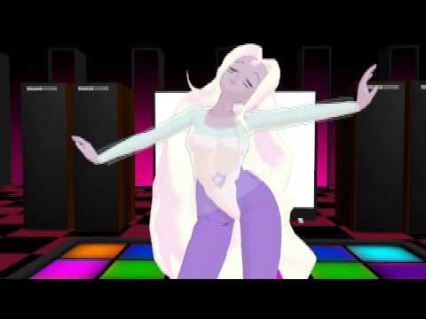 rainbow quartz mmd x steven universe drop it ft rainbow quartz youtube