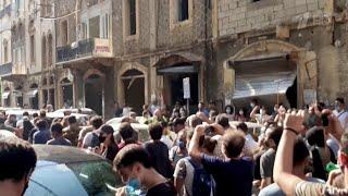 В Бейруте по делу о взрыве задержаны 16 человек