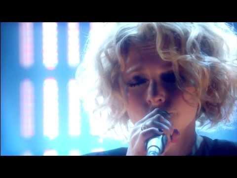 Goldfrapp - 'Clay' - Jools Holland, 5 Oct 2013.